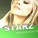 STARZ - VideoHive Item for Sale