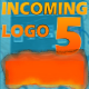 Incoming Logo 5