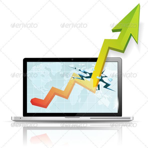 GraphicRiver Success Business Concept 3459128