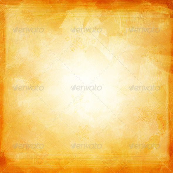 Gold Christmas background - Stock Photo - Images