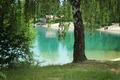 Quarry Pond in Summer - PhotoDune Item for Sale