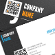 3-In-1 QR Business Cards Bundle 2 - GraphicRiver Item for Sale