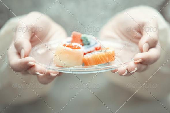PhotoDune Sushi 3653947