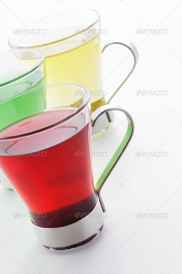 Tea - Stock Photo - Images