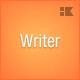 Writer Responsive Wordpress Theme
