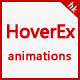 HoverEx - jQuery image hover animation plugin - CodeCanyon Item for Sale