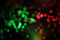 Holiday Bokeh Background - PhotoDune Item for Sale