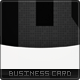 Tech Business Card - GraphicRiver Item for Sale
