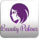 Beauty Palour Logo Template - GraphicRiver Item for Sale