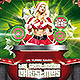 The Spectacular Christmas Flyer/ Poster - GraphicRiver Item for Sale
