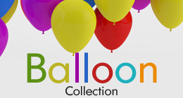 Party Balloon collection
