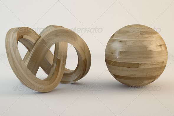 High Resolution Wood Texture - 3DOcean Item for Sale
