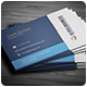 Corporate Business Card 23 - GraphicRiver Item for Sale