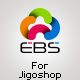 EBS Gateway for Jigoshop - CodeCanyon Item for Sale