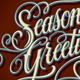 Season&amp;#x27;s Greetings Hand Lettering (Vector) - GraphicRiver Item for Sale