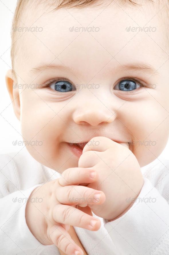 PhotoDune baby 372742