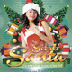 SECRET SANTA FLYER - GraphicRiver Item for Sale