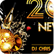 New Year Celebration Party Flyer - GraphicRiver Item for Sale