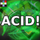 Acid Poison Attack