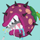 Carnivorous Plant 404 ERROR Web Page - GraphicRiver Item for Sale
