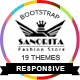 Sanorita - Responsive Magento Theme - ThemeForest Item for Sale