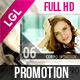 Corporate Promotion Tool - VideoHive Item for Sale