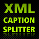 XML Caption Splitter - Pack 1 - ActiveDen Item for Sale