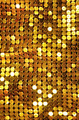Golden Shining Mesh - PhotoDune Item for Sale