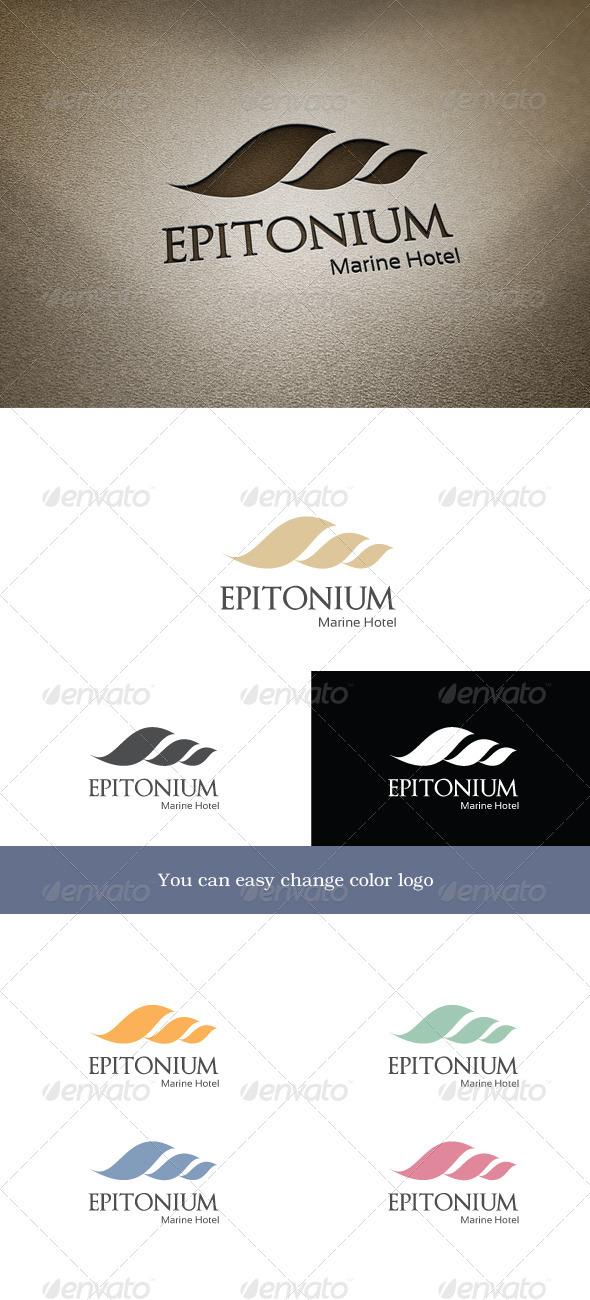 GraphicRiver Epitonium 3500905