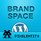 Brandspace Responsive Portfolio &amp;amp; Business Theme - ThemeForest Item for Sale