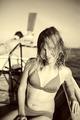 Beauty womens sailing - PhotoDune Item for Sale