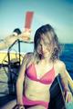 Tropical sailing - PhotoDune Item for Sale