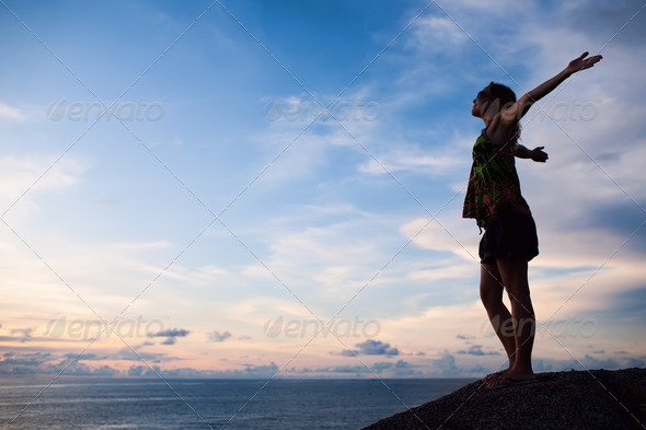 Success Freedom Concept - Stock Photo - Images