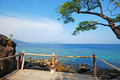 Relaxing on the Beach in Andaman sea Thailand - PhotoDune Item for Sale