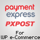 Pagbabayad Express (PxPost) Gateway para sa WP E-Commerce