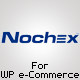 Nochex Gateway para sa WP E-Commerce