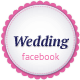 Wedding - HTML5 High Resolution Facebook Template - ThemeForest Item for Sale