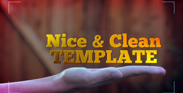 VideoHive Clapping Hands 3517071