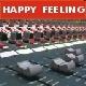 Happy Feeling