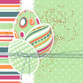 Happy Easter Card - PhotoDune Item for Sale