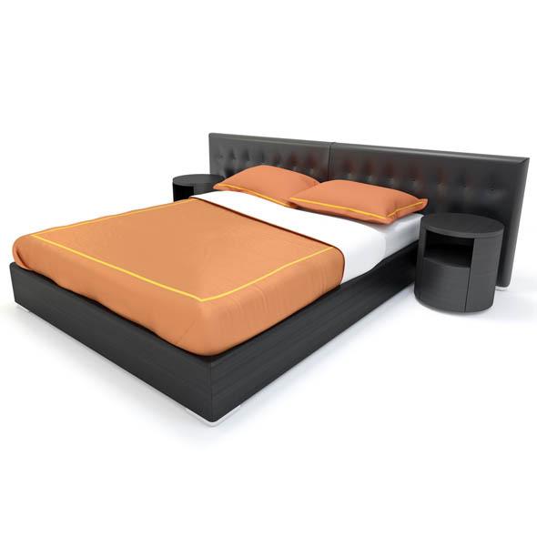 3DOcean Bed 3523585