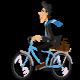 Bike to Work - GraphicRiver Item for Sale