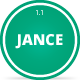 Jance - Blogging Theme - Wordpress - ThemeForest Item for Sale