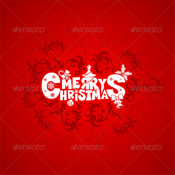 GraphicRiver Christmas Card 3525814