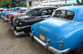 Vintage Cars in Havana, Cuba - PhotoDune Item for Sale