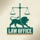 Brave Law Office - GraphicRiver Item for Sale