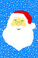 Face of Santa Claus - PhotoDune Item for Sale