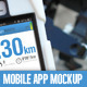Bike Mockup for Apps and GPS Devices - GraphicRiver Item for Sale
