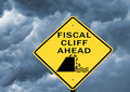 Fiscal Cliff - PhotoDune Item for Sale