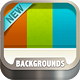 Backgrounds Galore - GraphicRiver Item for Sale